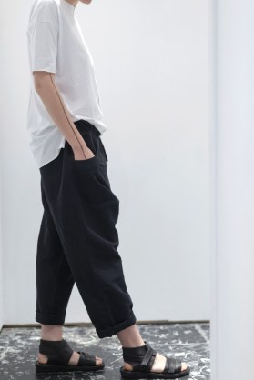ELLIPSE TROUSERS