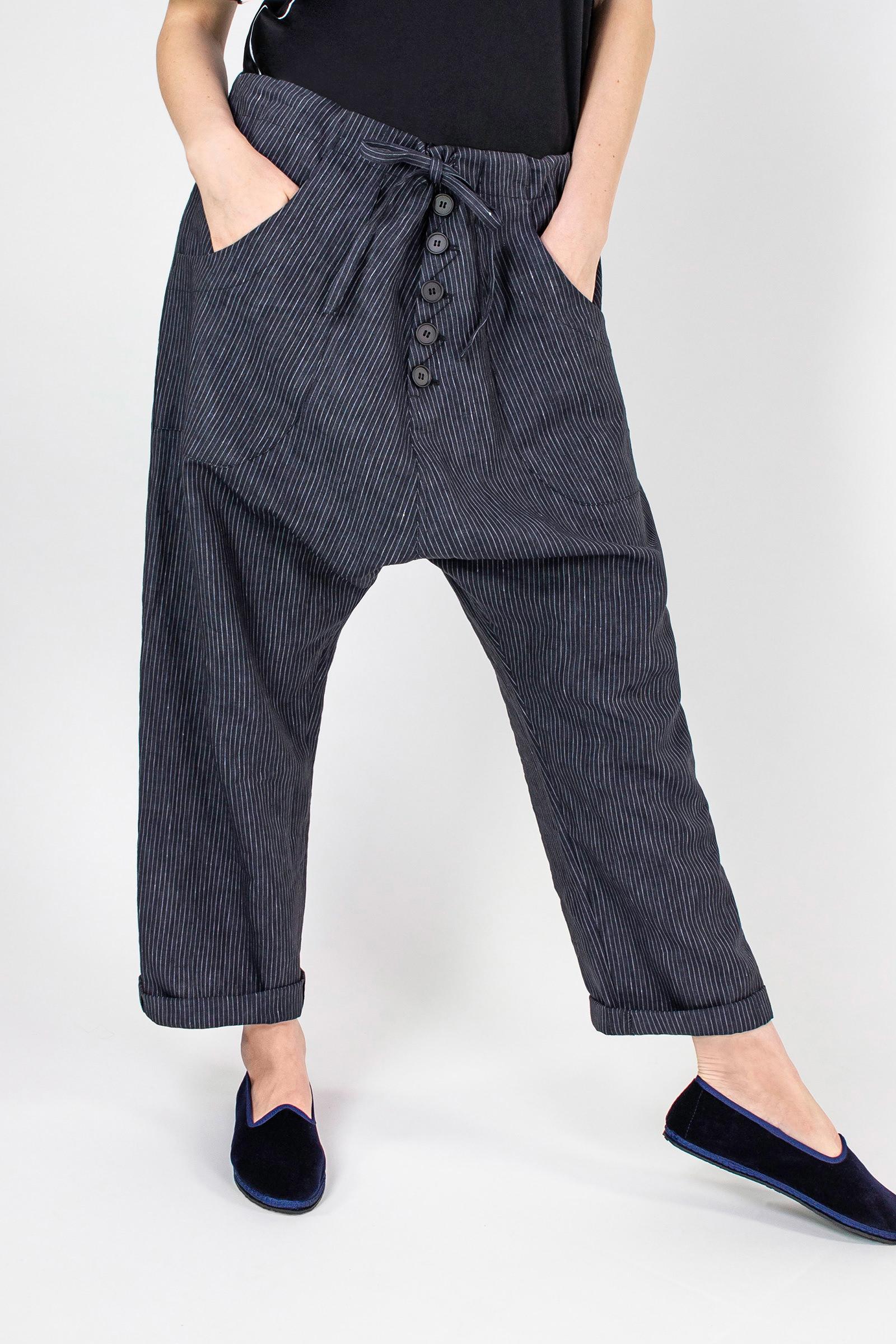 Ellisse Trousers Img 7316b