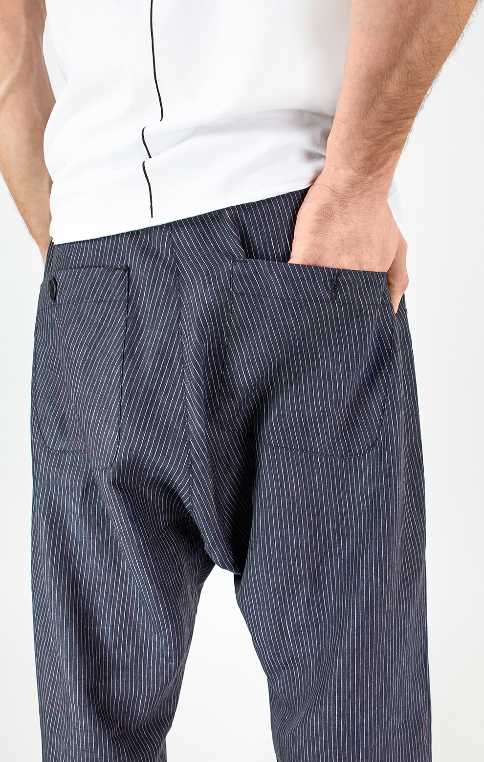 Ellisse Trousers 6935