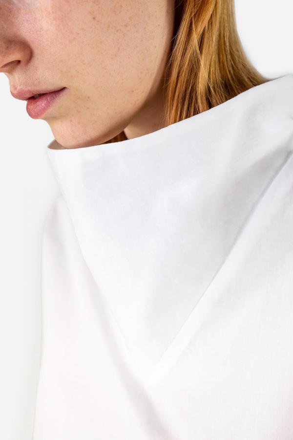 White Shirt Img 7362