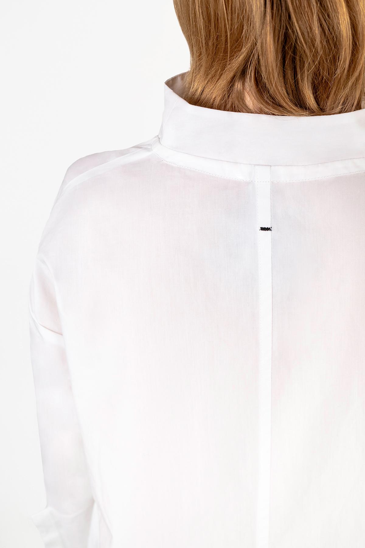White Shirt 7378