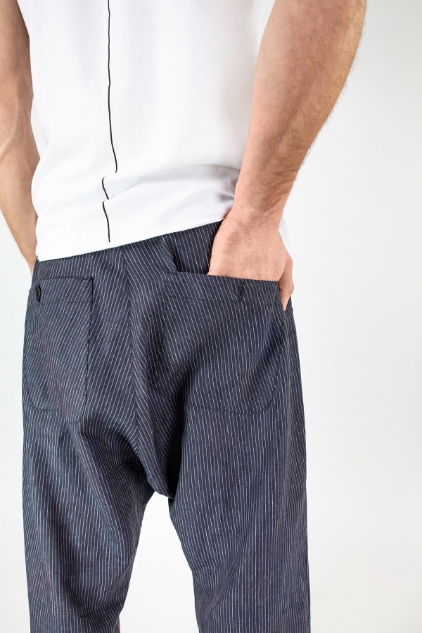 Ellisse Trousers Img 6935