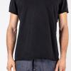 Lijn T Shirt Man Black+ellisse Trousers Img 6944b