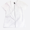 Lijn T Shirt Man White Img 7493