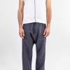 Lijn T Shirt Man White+ellisse Trousers Img 6801