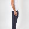 Lijn T Shirt Man White+ellisse Trousers Img 6831