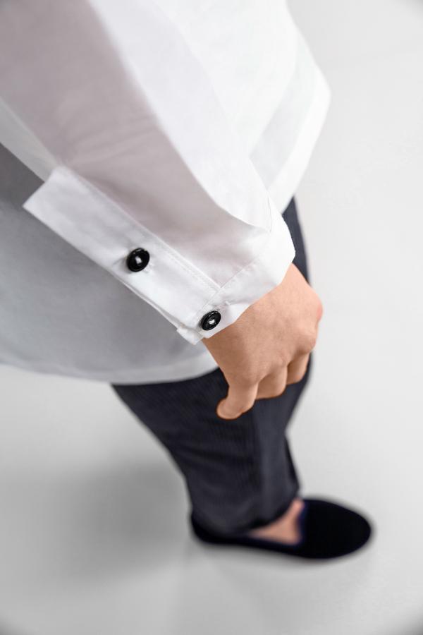 White Shirt Img 7364