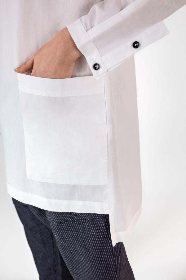 White Shirt Img 7366