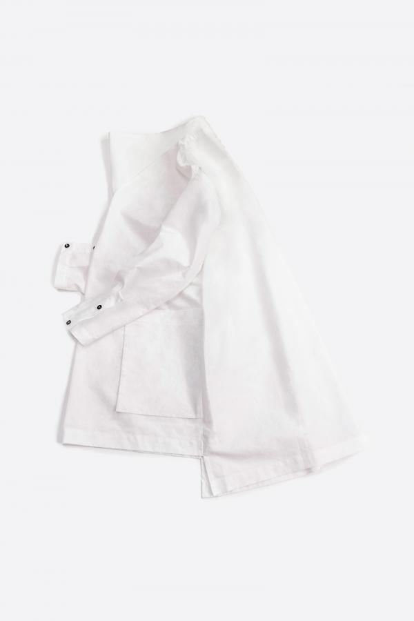 White Shirt Img 7431