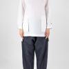 White Shirt+ellisse Trousers Img 7331