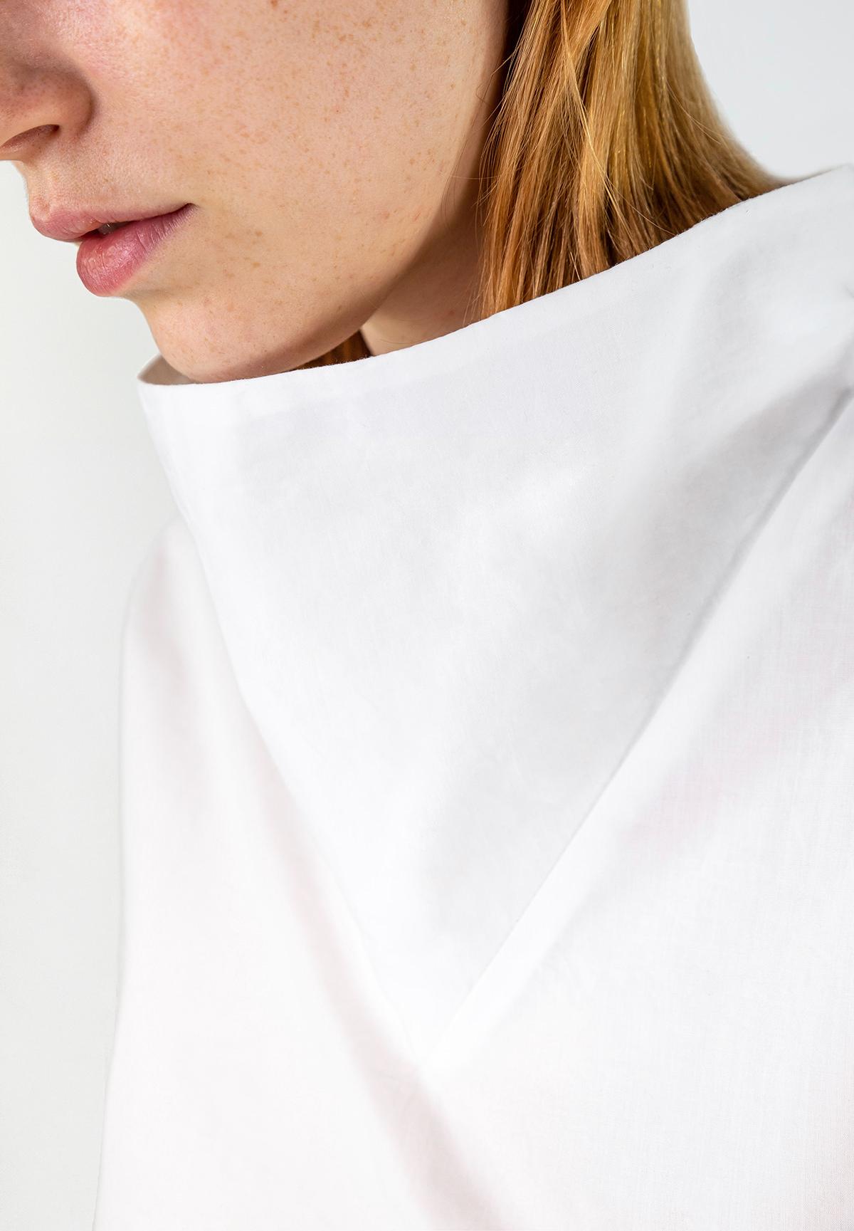 White Shirt 7362
